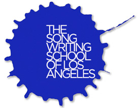 The Songwriting School of Los Angeles Logo